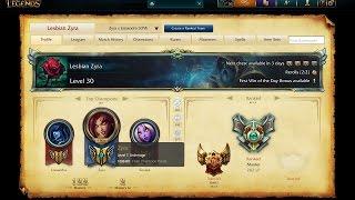 1 million points on zyra