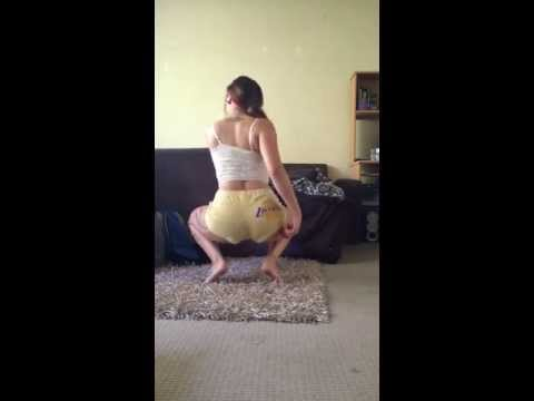 Waka Flocka Flame - No Hands Twerk