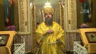 Проповедь Епископа Максима в память Собора Московских святителей и всея России чудотворцев(, 2014-10-18T13:44:21.000Z)