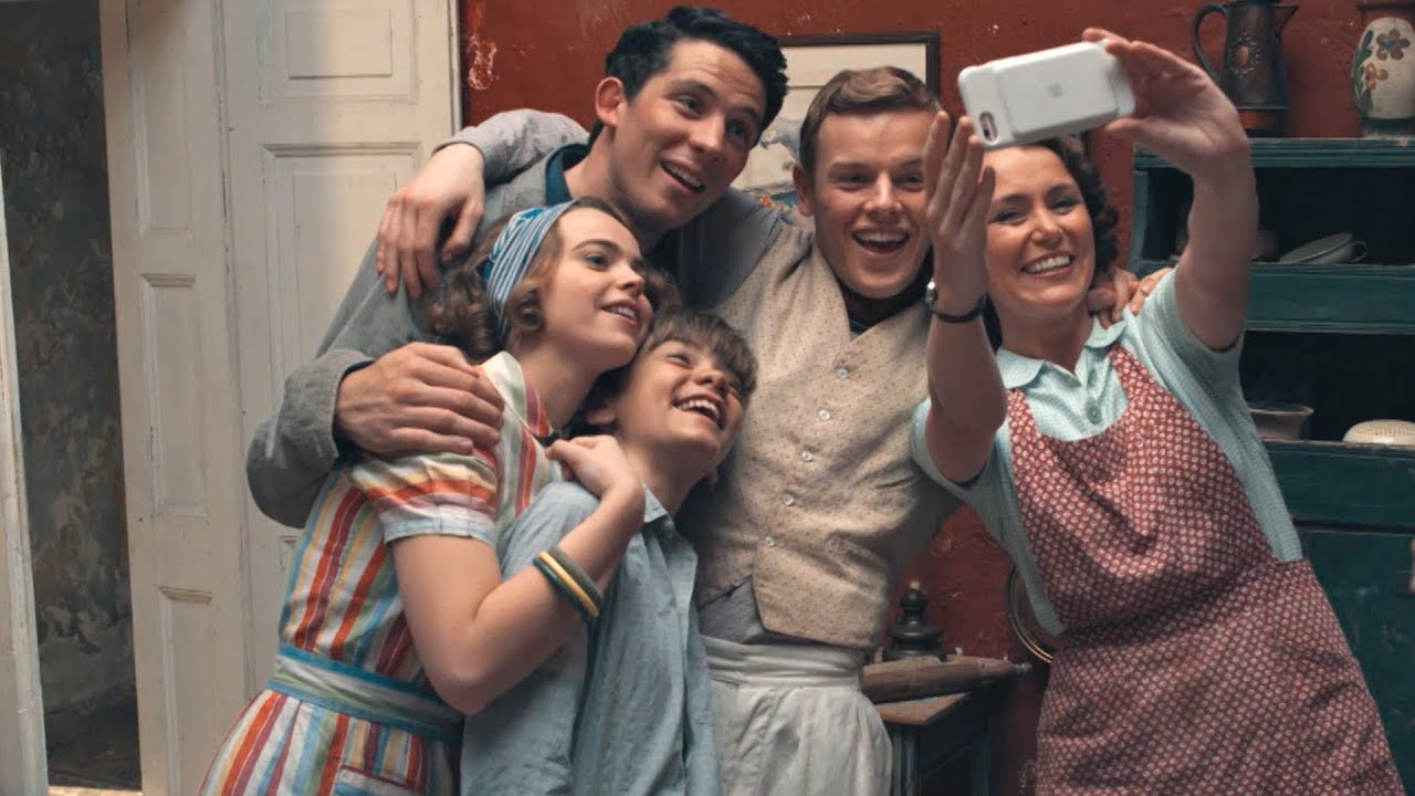 Download The Durrells in Corfu: Looking Back at Season 2