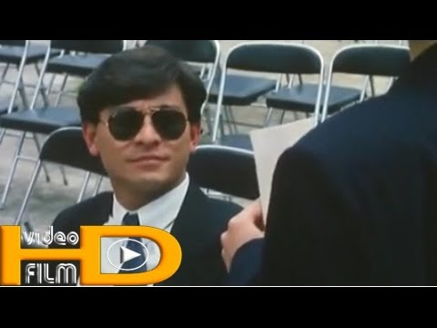 Bố già Hong Kong - Hongkong Godfather - [FullHD 720p]