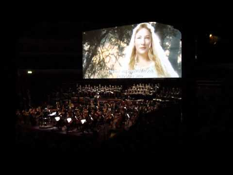 the lord of the rings at the royal albert hall 28 september 2010 mp3