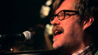 John Roderick - Scared Straight (Live on KEXP)