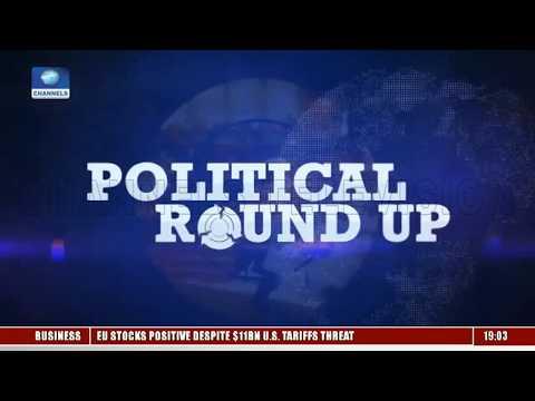 Political Roundup: Senate Passes 2019-2021 MTEF |Politics Today|