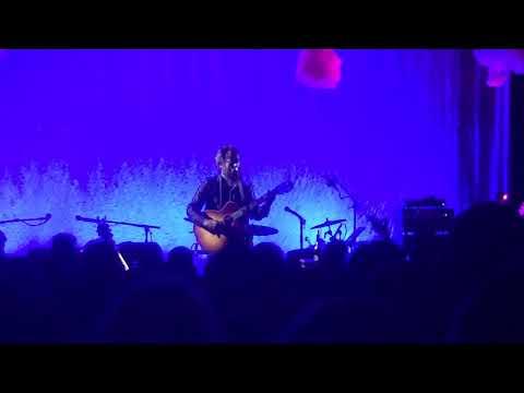 Iron & Wine - Love Vigilantes at Blue Note 8/27/17