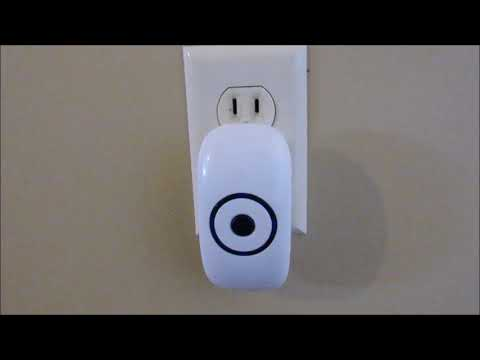 Loud And Clear Wireless Doorbell