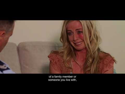 8  Domestic & Family Violence English subtitles