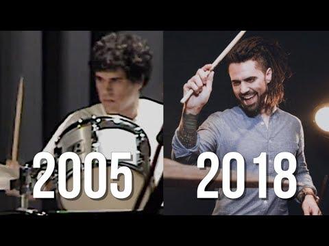 13 Years of Drum Progress