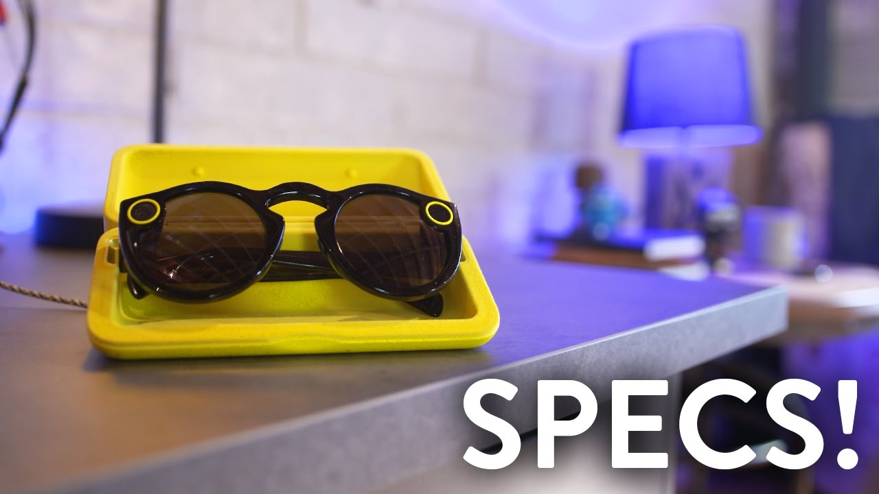 f49f43f4ac Snapchat Spectacles  Unboxing   Review! - YouTube