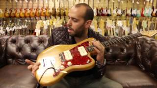 Norman's Rare Guitars - Guitar of the Day: 1960 Fender Jazzmaster