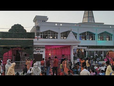 Vaishno Devi Se Live..