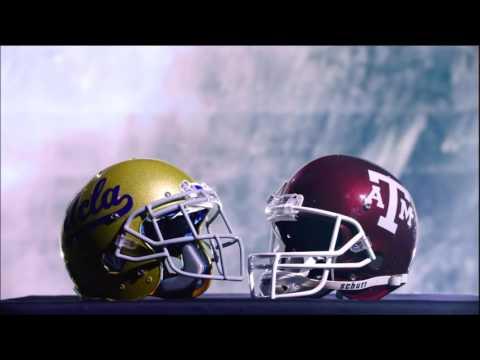 CBS' 2016 college football intro