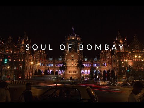 Soul Of Bombay