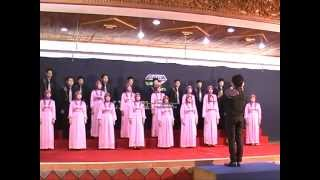 Simfoni Yang Indah - Once by PSM Miracle Voices UII Yogyakarta