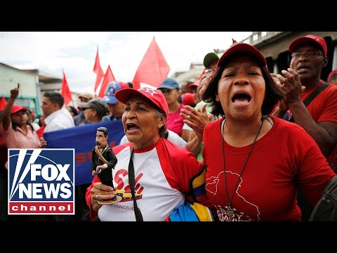 Calls for more protests as Maduro remains defiant
