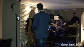 04 VASIA FRAGOU BLOCK13 Ntoueto  Nikos Fryganiotis Giannis Gounaropoulos Giorgos Arvanitis 4K