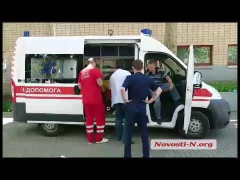 Ситуация в школе № 6 г. Николаева