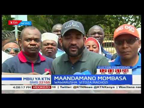Mbiu ya ktn full bulletin 2017/10/13- Uhuru Kenyatta atia sahihi sheria ya mabadiliko ya uchaguzi