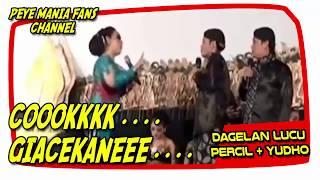 Download lagu NGAKAK POLLL LIMBUKAN PERCIL vs YUDHO feat LUSI BRAHMAN MP3
