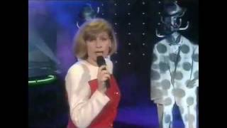 "Mary Roos ""Alles was ich will bist Du"" (1992) Thumbnail"