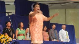 MISAMIS ORIENTAL MARCH - led by Ms Joji Mae Cabalang