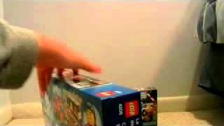 Lego Birthday Haul