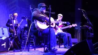 Big Ron Hunter - Going for Myself (Live at Capitol Blues Night)