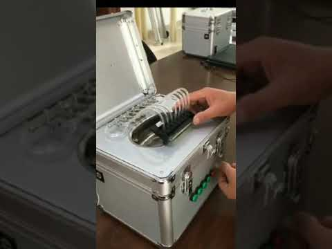Epson DX5 Print Head Recovery with Print Heads