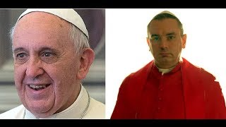 Pope Michael Takes on Pope Francis: Exiled Pope is Living In America