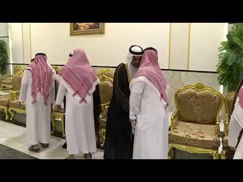 حفل زواج الشاب/ تركي بن محمد بن علوش الزايدي