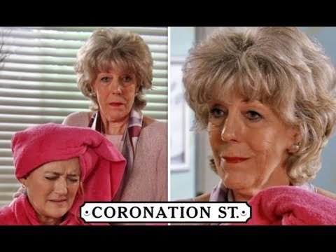Coronation Street spoilers: Audrey Roberts shocked as former flame returns from the dead
