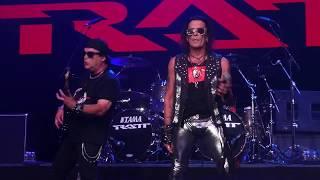 """You Think You're Tough"" Ratt@Hard Rock Casino Atlantic City, NJ 9/14/19"