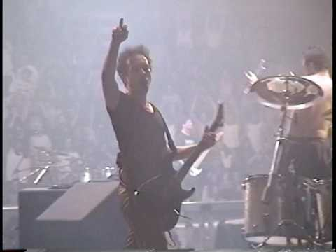 Metallica - (Tarrant County Convention Center) Ft.Worth,Tx 5.9.97 (Part 2)