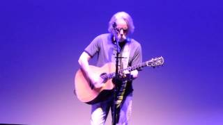 Bob Weir - Corrina 4-23-14 TriBeCa Film Festival NYC