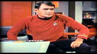 Star Trekkin