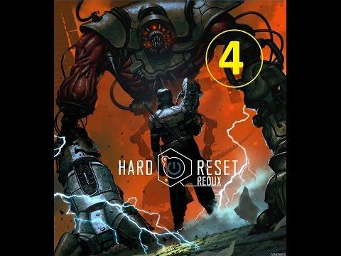 Hard Reset Redux - прохождение, эпизод 4
