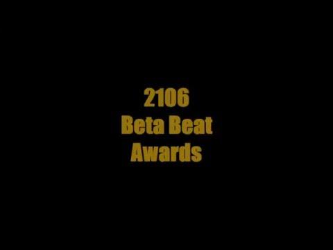 Beta Beat Awards (BBA) Most Groovy 2016