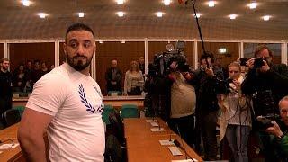 Syrienrückkehrer vor Gericht