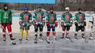 видео хоккей ик 13