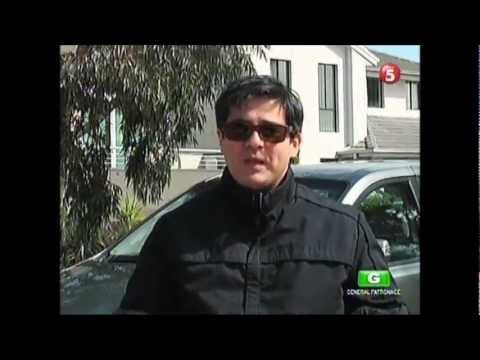 Chef Eddie Jalijali in Pinoy Explorer