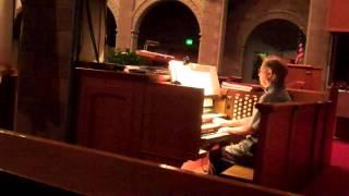 Larghetto in B minor - G. F. Handel