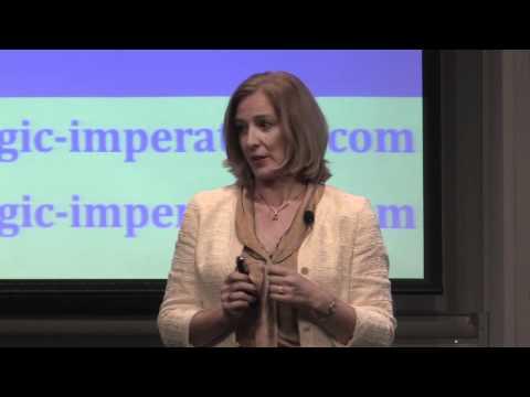 Diana Rivenburgh; President and CEO, Strategic Imperatives - IMPACT