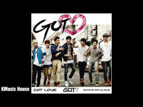 GOT7 - U Got Me [Full Audio]