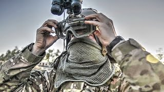 United States Army Special Forces – 7th Special Forces Group Train For War