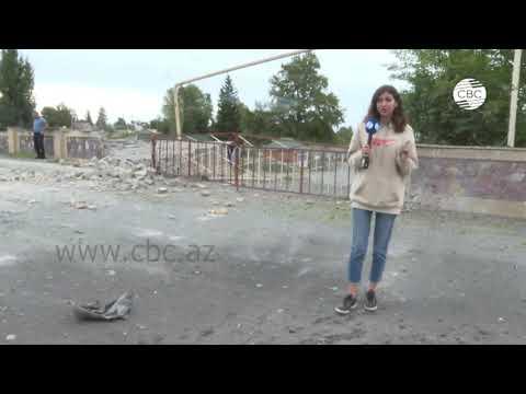 Эскалация армяно-азербайджанского конфликта (Видео 7)