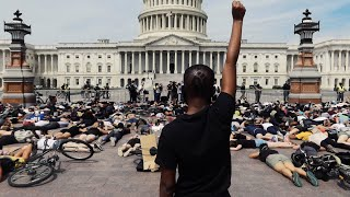 Takeover the Capitol Sit In - FREEDOM FIGHTERS DC