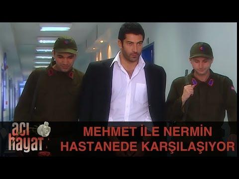 Mehmet ile Nermin Hastanede Karşılaşıyor