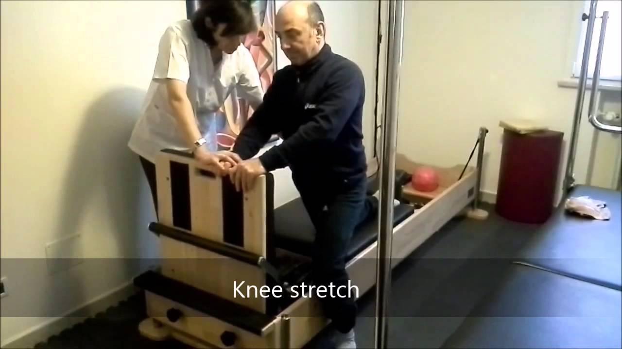 Trattamento pilates fisios per emiplegia youtube - Postura a letto ...