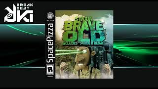 Staxia - Brave Old (Shade K Remix) SPACE PIZZA Records