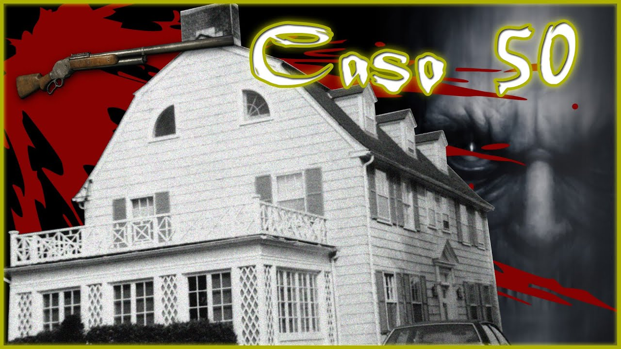 Amityville la casa degli orrori doovi for Due case di tronchi storia